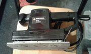 Schleifmaschine Black Decker