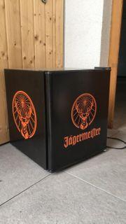 Jägermeister Kühlschrank