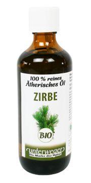100 Ätherisches Zirbenöl 100 ml