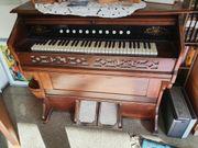 Packard Harmonium USA