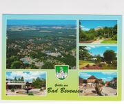 Gebrauchte Ansichtskarte aus Bad Bevensen