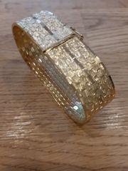 Goldarmband 750 Gold 18K 51Gram