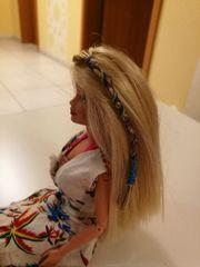 Badespaß Barbie