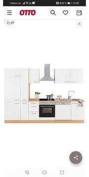 Küchenzeile plus Erweiterung