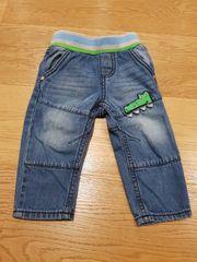 dopodopo mini Jeans Größe 80