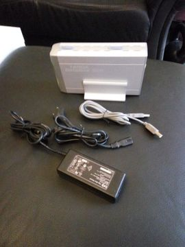 Sonstige Hardware, Zubehör - USB externe Festplatte 250 GB