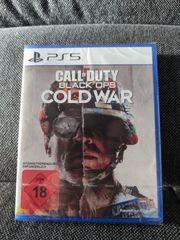 CoD Cold War für PS5