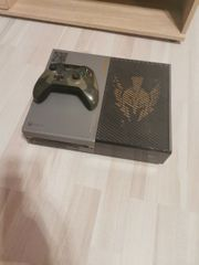 XBox one Cod Edition