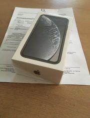 XR Iphone Apple