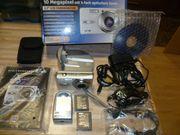 Digital-Kamera Traveler 10 Meg 5