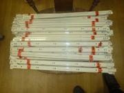 Schubladenführungen 20paar Blum 55cm lang