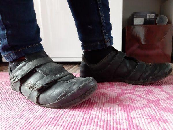 gebrauchte lacoste sneaker Damen