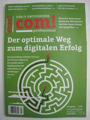 NEU - Zeitschrift COM Ausgabe 7