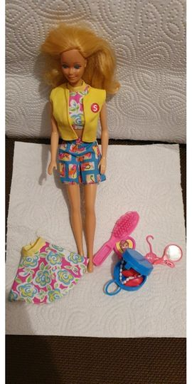Barbie Kleidung aus den 80: Kleinanzeigen aus Ostfildern - Rubrik Sonstiges Kinderspielzeug