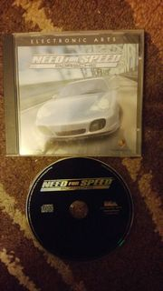 Need for Speed Porsche PC -