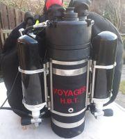 Rebreather MCCR HBT Voyager 2