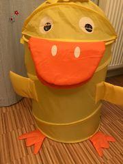 Aufbewahrung Box Ente