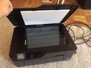 Drucker HP Deskjet 3520 für