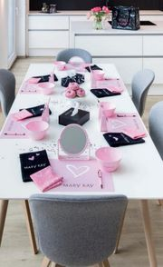 Beautyworkshop Mary Kay bei dir