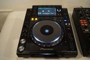 Pioneer CDJ 2000 NXS Nexus