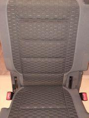 Original VW Touran Sitz links