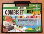 JBL CombiSet Test für die