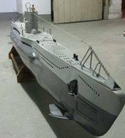 TOP - PROFI RC U-BOOT U96 -