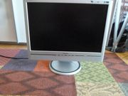 Philips LCD Monitor Modell 200W6