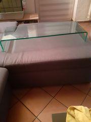 TV Glasaufsatz