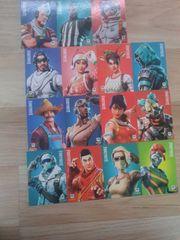 Game Sammelkarten Box