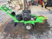 Baumstumpffräse Laski F45027 AE 20kW