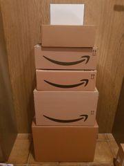 Suche Versandkartons Kartons Verpackungsmaterial