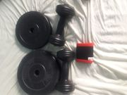 Ausdauergeräte Fitness