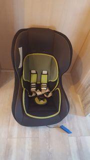 Verkaufe neuen Kindersitz