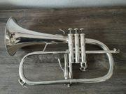 Flügelhorn Vincent Bach Stradivarius model