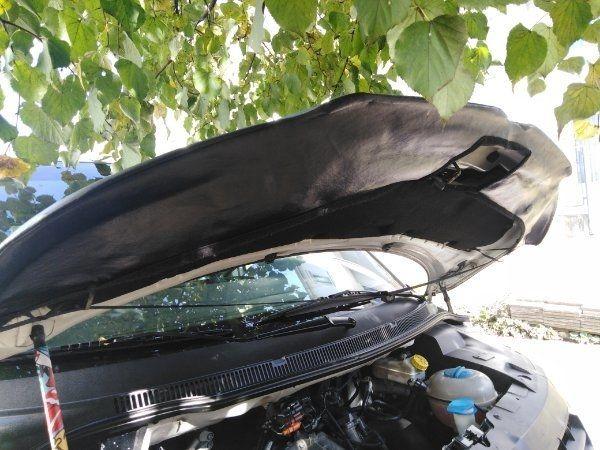 Steinschlagschutz für VW T 5