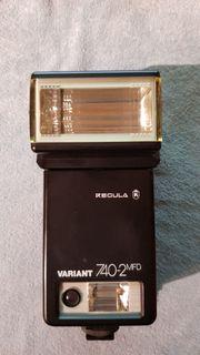 REGULA VARIANT 740-2 MFD Preissenkung