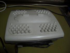 Kosmetik und Schönheit - Sanyo DA- F10 Fusssmassagegerät Massagegerät