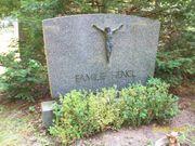 Grabstein von Doppelgrab