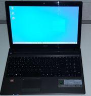 Acer Aspire 5560G AMD Quadcore