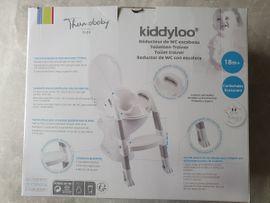 Kinder Toiletten-Trainer Funny Kiddyloo: Kleinanzeigen aus Unterschleißheim - Rubrik Baby- und Kinderartikel