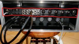 Bild 4 - Mesa Boogie TriAxis V2 Röhrenvorverstärker - Weingarten