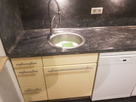 Küche: Kleinanzeigen aus Nürnberg Gleißhammer - Rubrik Küchenzeilen, Anbauküchen