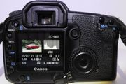 Canon 30D nur eingeschränkt nutzbar