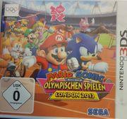 NEU Mario Sonic bei den