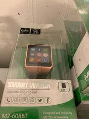 Smartwatch M2-608BT