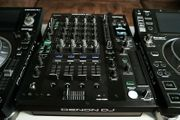 Denon X1800 Prime DJ Mixer