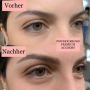 Kombi Schulung 1 Powder Brows