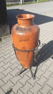 Amphoren Vasen Krüge Teller aus
