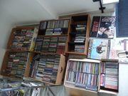 Über 500 CDs